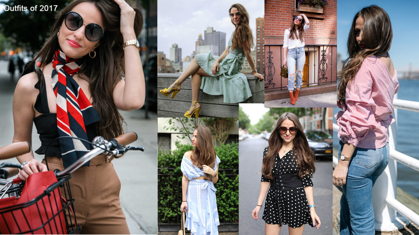 Fashion Blog Outfits
